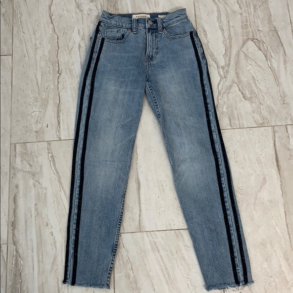 PacSun Denim - 👖PACSUN Jeans with Black Stripes👖